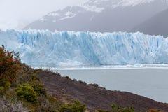 Perito Moreno Glacier Argentina immagine stock libera da diritti