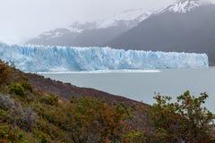 Perito Moreno Glacier Argentina Royalty Free Stock Photos