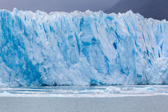 Perito Moreno Glacier Argentina Stock Photo