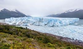 Perito Moreno Glacier Argentina Stock Images