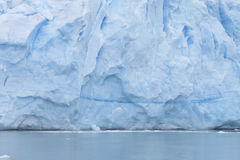 Perito Moreno glacier. Argentina. South America Royalty Free Stock Image