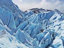 Perito Moreno Glacier stock fotografie