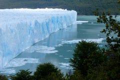 Perito Moreno Glacier. El Calafate, Patagonia, Argentina, South America Stock Photography