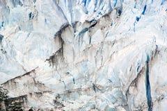 Perito Moreno Glacier in het Los Glaciares Nationale Park, Patagonië, Argentinië Stock Foto