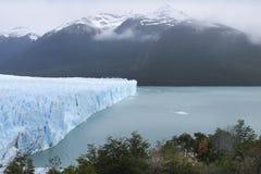 Perito Moreno glacier and lake. Argentina Royalty Free Stock Photo