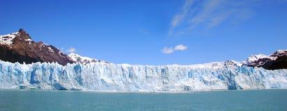 The Perito Moreno Glacier Stock Images