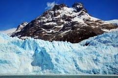 The Perito Moreno Glacier Stock Photography