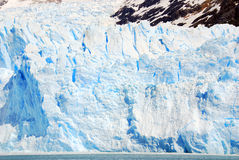 The Perito Moreno Glacier Stock Images