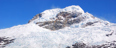 The Perito Moreno Glacier Royalty Free Stock Photo