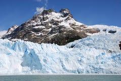 The Perito Moreno Glacier Stock Photo
