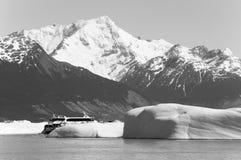 The Perito Moreno Glacier Royalty Free Stock Images