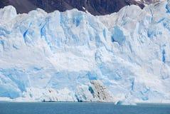 The Perito Moreno Glacier Royalty Free Stock Photography