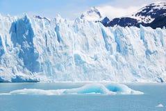 The Perito Moreno Glacier Stock Image