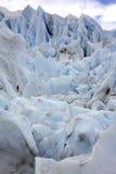 Perito Moreno Glacier - Patagonië - Argentinië royalty-vrije stock foto's