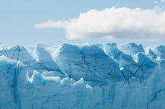 Perito Moreno Glacier, Patagonia, Argentina Royalty Free Stock Photography