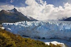 Perito Moreno Glacier - Patagonia - Argentina Royalty Free Stock Photos