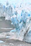 Perito Moreno glacier, Patagonia, Argentina. Royalty Free Stock Image
