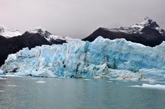 Perito Moreno Glacier - Patagonia, Argentina Immagine Stock Libera da Diritti