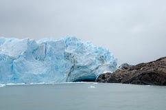 Perito Moreno Glacier, Patagonia, Argentina Royalty Free Stock Images