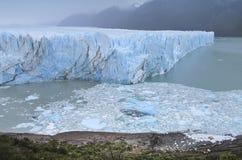 Perito Moreno glacier. Patagonian landscape. Argentina Stock Photo