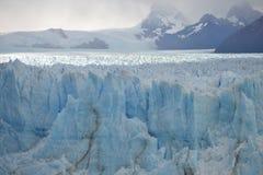 Perito Moreno Gletscher Lizenzfreie Stockbilder