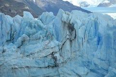 Perito Moreno Gletscher Stockbilder