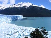 Perito Moreno Gletscher Argentinien Stockfotografie