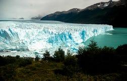 Perito Moreno stock photography