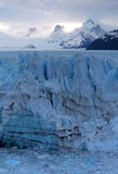 Perito Moreno lodowiec Fotografia Royalty Free