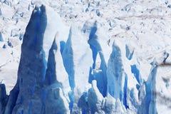 Perito Moreno. Los Glaciares National Park in Argentina Royalty Free Stock Photography