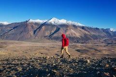 Perito Moreno Park image libre de droits