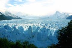 Perito Moreno, Patagonia Immagine Stock Libera da Diritti