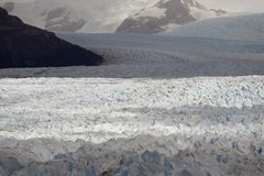 Perito Moreno. South America, Argentina, Pargue Nacional Los Glasiares, glacier Perito Moreno Stock Images