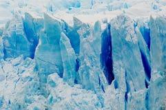 perito patagonia moreno Стоковые Фото