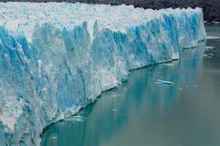 perito patagonia moreno Стоковое Фото