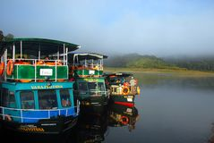 Periyar National Park Tour Stock Photos