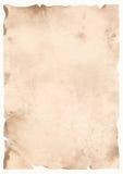 Perkament Stock Afbeeldingen