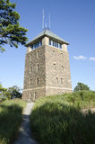 Perkins Memorial Observatory Stockfoto