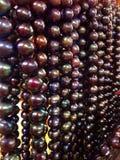Perla del pavone Fotografie Stock