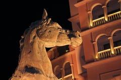 Perla Qatar di Kempinski fotografia stock