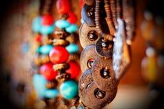 Perla tradizionale Fotografie Stock