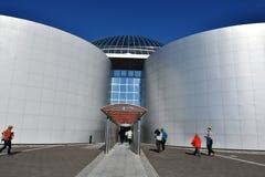 Perlan Reykjavik Royalty Free Stock Photography