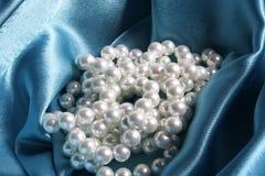 Perlas Imagen de archivo