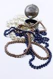 Perlas Imagenes de archivo