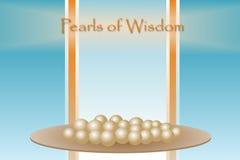 Perlas de la sabiduría libre illustration