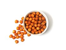 Perlas de la sopa Imagen de archivo libre de regalías