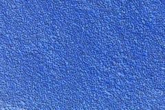Perle bleue. Image libre de droits