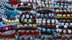 Perle dei braccialetti Immagine Stock Libera da Diritti