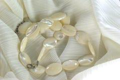 Perle della perla Fotografie Stock Libere da Diritti