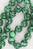 Perle des bijoux Images libres de droits